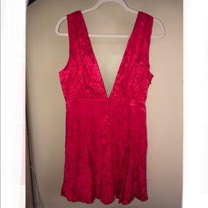 Harper Mini Dress